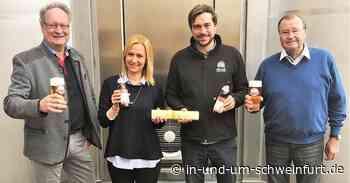 Wernecker Brauspezialitäten leben in Ochsenfurt weiter: Frankonia-Biere kommen ab Oktober von der Kauzen Bräu - inUNDumSCHWEINFURT_DE