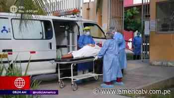 Denuncian que hospital COVID-19 de Oxapampa rechazó ingreso de madre que dio a luz - América Televisión