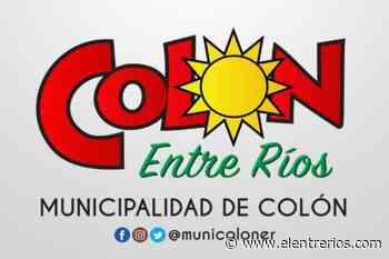 Municipalidad de Colón: segundo llamado a concurso - Elentrerios.com