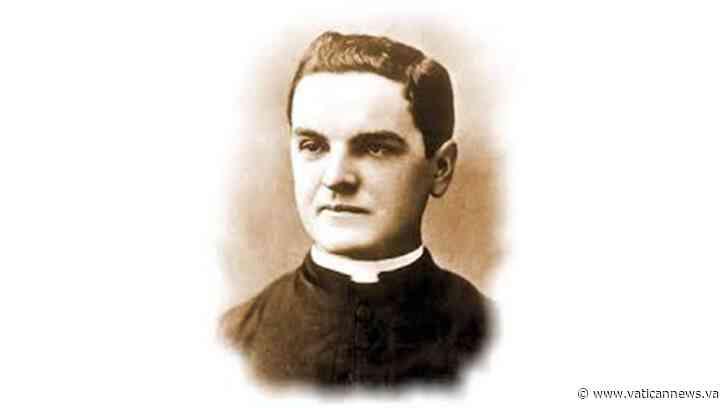 Padre McGivney, fundador de los Caballeros de Colón, futuro beato - Vatican News