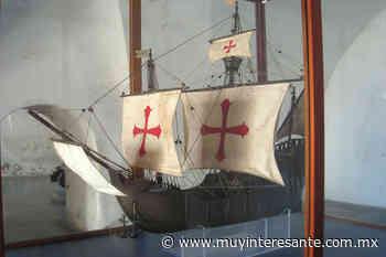 ¿Cuál de las tres carabelas de Colón no era una carabela? - Muy Interesante México