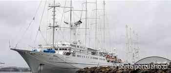 Cruceros atracados en Port Colón 2000 están libres de Covid-19 - PortalPortuario