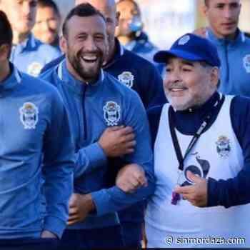 Un ex Colón y un ex Unión entre los elegidos para la continuidad de Maradona - Sin Mordaza