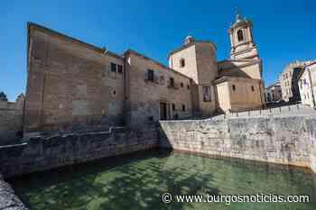Santo Domingo de Silos, entre los diez finalistas para convertirse en Capital del Turismo Rural - BurgosNoticias