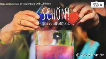 Boizenburg/Lübtheen: Ehrenamt auf der Leinwand | nnn.de - nnn.de