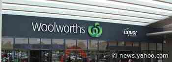 Should You Buy Woolworths Group Limited (ASX:WOW) For Its Dividend?
