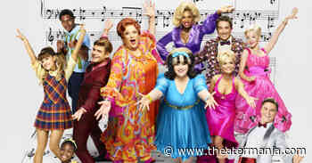What's Streaming? Hairspray Live!, a Chita Rivera Concert, the Drama Desk Awards, and More - TheaterMania.com