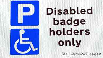 Pledge to make roads 'accessible for all' on 50th anniversary of blue badge law