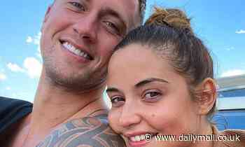 Dan Osborne 'BEGGED Jacqueline Jossa to come home' before star returned to their house 'part-time'