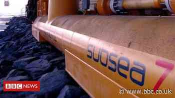 Hundreds of Subsea 7 North Sea jobs may be at risk