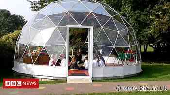 Post-lockdown teaching: Geodomes and polytunnels?