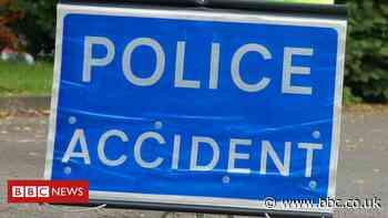Woman pedestrian dies after Bearsden collision