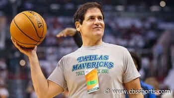 Mark Cuban says letting Steve Nash leave Mavericks fueled decision to trade for Kristaps Porzingis