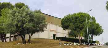 Alberic invertirá 600.000 euros en la reforma de la piscina, el retén de policía o el polideportivo - Levante-EMV