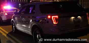 Man seriously hurt after motorcycle hits curb in Bowmanville - durhamradionews.com