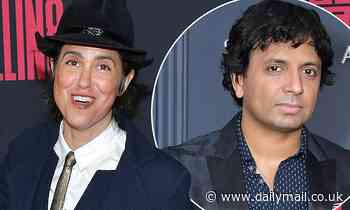Federal judge throws outFrancesca Gregorini's copyright lawsuit againstM. Night Shyamalan