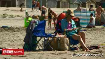 West Wittering Beach re-opens with online bookings