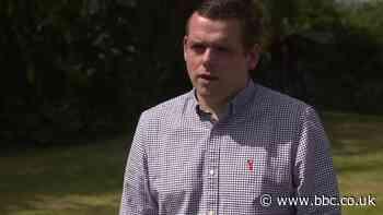 Dominic Cummings: Minister Douglas Ross quits over senior aide's lockdown actions