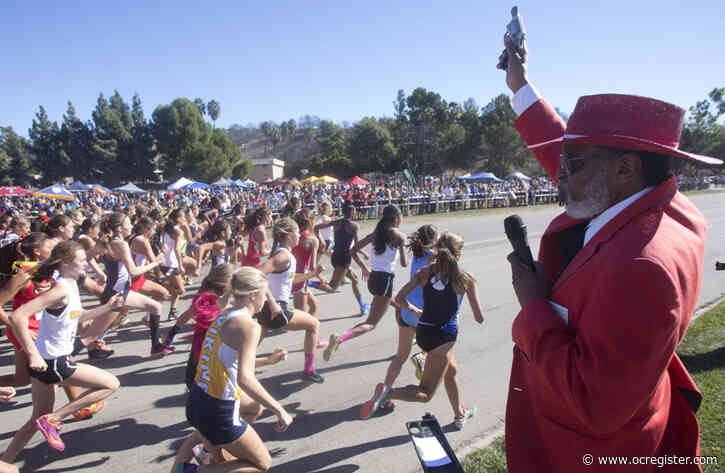 Fryer: Santa Margarita cross country making a run at being first county team to resume practices