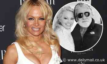 Pamela Anderson keen to marry 'one more time' after insisting marriage to Jon Peters wasn't legal