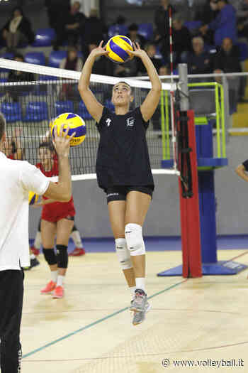 Busto Arsizio (A2): In regia Cecilia Nicolini - Volleyball.it