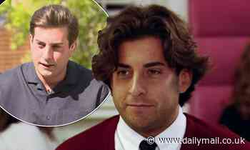 James Argent 'wants to star in TOWIE's 10th anniversary special but rules out a permanent return'