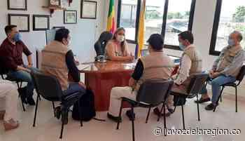 Contraloría del Huila investiga contratación de la emergencia sanitaria en Tarqui - Noticias