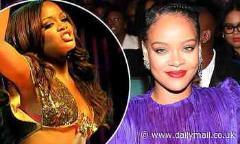 Rihanna recalls being called 'one-hit wonder' on 15th anniversary of her debut single Pon de Replay