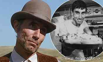 Unforgiven and In The Heat of the Night character actor Anthony James dead at 77