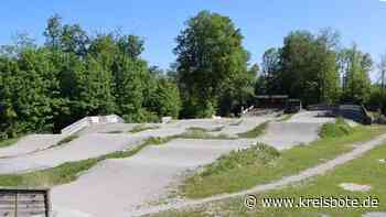Keine Veranstaltungen beim MC Peißenberg – BMX-Training startet wieder | Weilheim-Schongau - Kreisbote