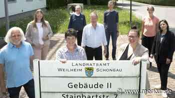 Weilheim-Schongau: Grüner Grehl versucht, Landrätin die Mehrheit zu verderben | Weilheim - Merkur.de