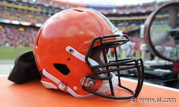 Cleveland Browns Promote Glenn Cook to Vice President of Player Personnel - Sports Illustrated