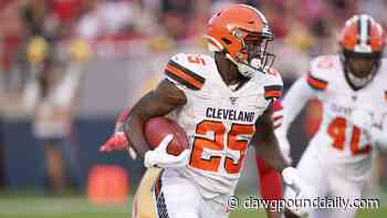 So, what about Cleveland Browns special teams this season? - Dawg Pound Daily