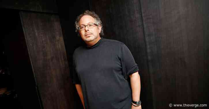 Magic Leap CEO Rony Abovitz to step down