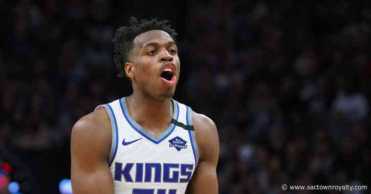 How Buddy Hield's contract could be affected by resuming the 2019-20 season