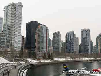 China's real-estate investors down on Vancouver, but not out