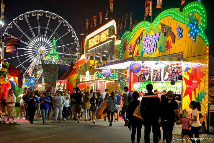 With no events since March, OC fairgrounds sees potential deficit of at least $15 million