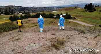 Agreden a personal de salud que tomaba muestras en Huancavelica - Diario Correo