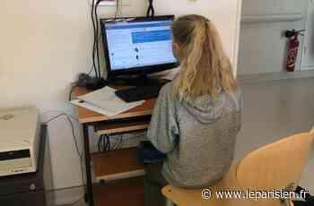Corbeil-Essonnes : à l'hôpital, l'école continue - Le Parisien
