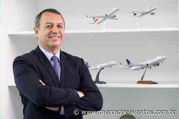 Luis Felipe de Oliveira se despede da direção-executiva da Alta - Mercado & Eventos