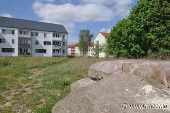 Infrastruktur: Gransee rückt erneuerbare Energie in den Fokus - Märkische Onlinezeitung