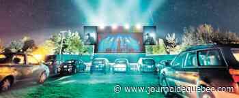 Plus de 100 concerts dans des ciné-parcs