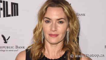 Kate Winslet reveals her most awkward on-set moment - The Loop