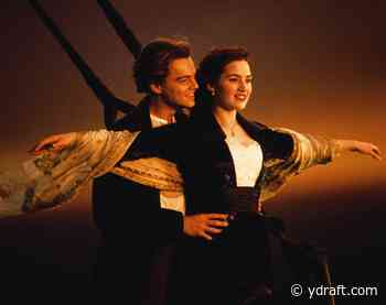This Pic Of Kate Winslet Aka Rose From Titanic Before & After VFX Shows Power Of Special Effects | Ydraft - Ydraft
