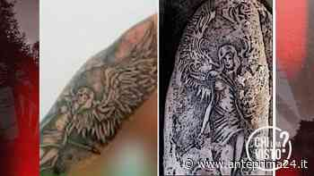 """Bacoli, cadavere in mare riconosciuto da """"Chi l'ha visto"""" tramite tatuaggio - anteprima24.it"""