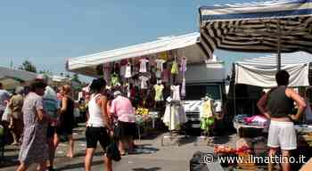 Fase 2 e agibilità anti-coronavirus, a Bacoli e Caivano stop ai mercati - Il Mattino