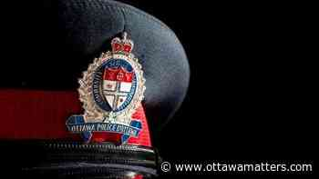 Ottawa police constable saves two people from Nepean house fire - OttawaMatters.com