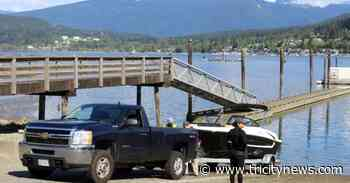 Port Moody boat ramp opens fully on Saturday - The Tri-City News