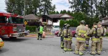 Demolition clock starts ticking on Port Moody fire tragedy house - The Tri-City News