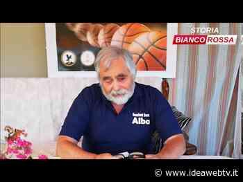 Olimpo Basket Alba: la Serie C del 1971 e tanto altro nei ricordi di Giampiero Magliano (VIDEO) - IdeaWebTv
